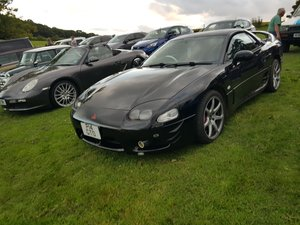 1996 Mitsubishi GTO manual twin turbo For Sale