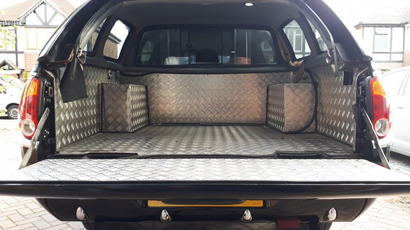 2010 Mitsubishi L200 PX SWAP Car 4x4 Nissan Toyota Van For Sale (picture 5 of 6)