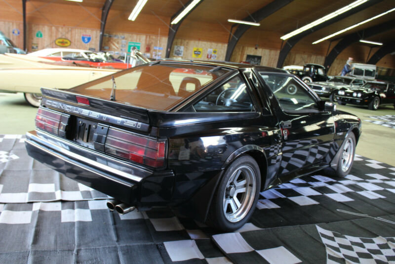 1988 Mitsubishi TSI Starion identical (Chrysler Conquest) For Sale (picture 2 of 6)