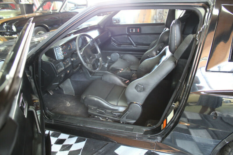 1988 Mitsubishi TSI Starion identical (Chrysler Conquest) For Sale (picture 3 of 6)