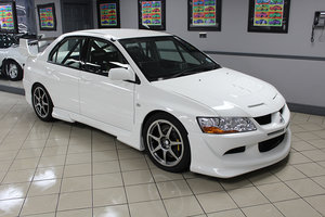 2003 MITSUBISHI EVO VII For Sale