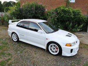 1998 Mitsubishi Evo 5 For Sale