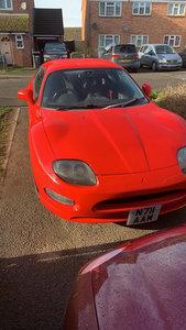 1996 FTO GR auto