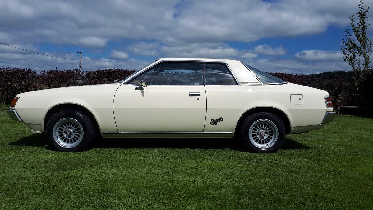 1980 Mitsubishi gallant sapporo For Sale (picture 2 of 6)