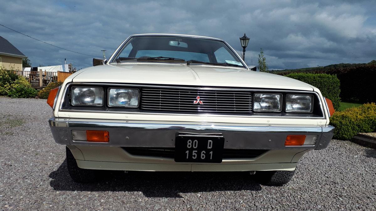 1980 Mitsubishi gallant sapporo For Sale (picture 3 of 6)