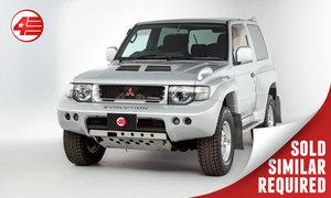 Picture of 1997 Mitsubishi Pajero Evolution /// RARE /// Just 34k Miles SOLD