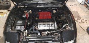 1992 Mitsubishi GTO Non Turbo Import - Project