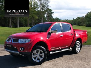 Picture of 2014 Mitsubishi  L200  DI-D 4X4 BARBARIAN LB Double Cab NO VAT  1