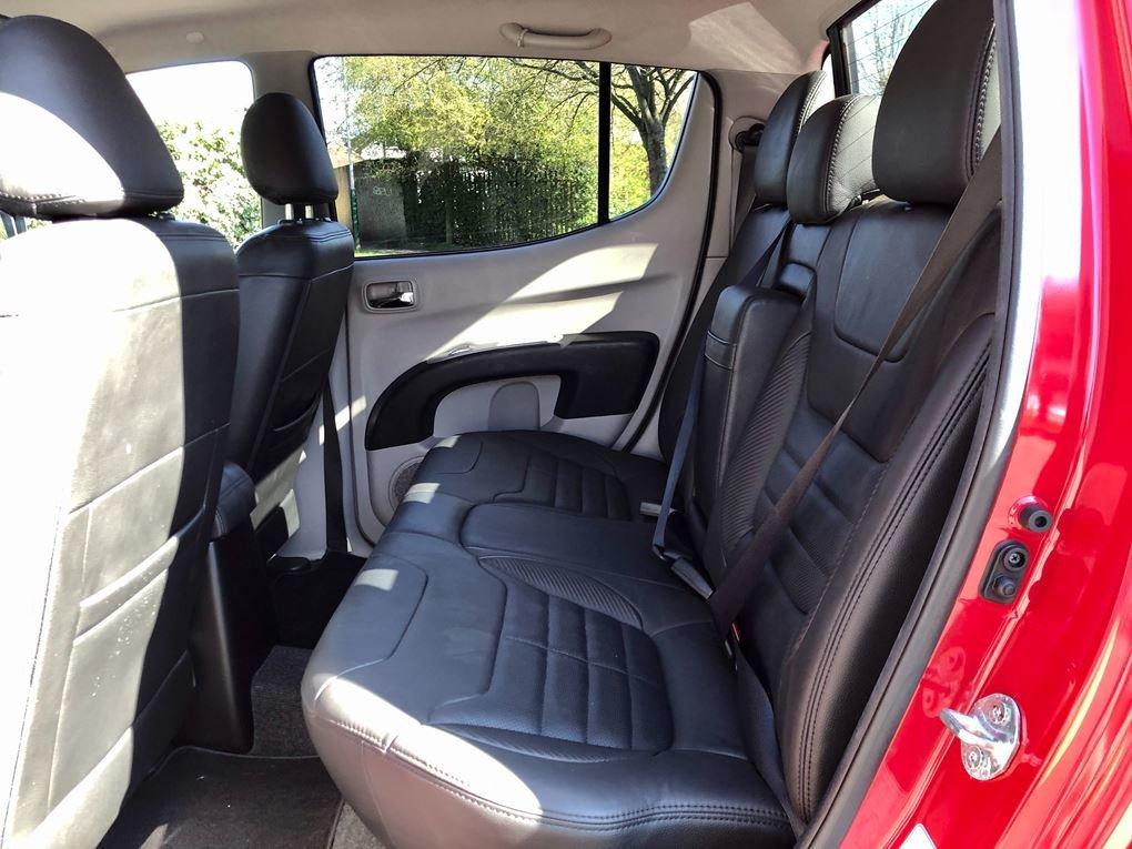 2014 Mitsubishi  L200  DI-D 4X4 BARBARIAN LB Double Cab NO VAT  1 For Sale (picture 12 of 16)