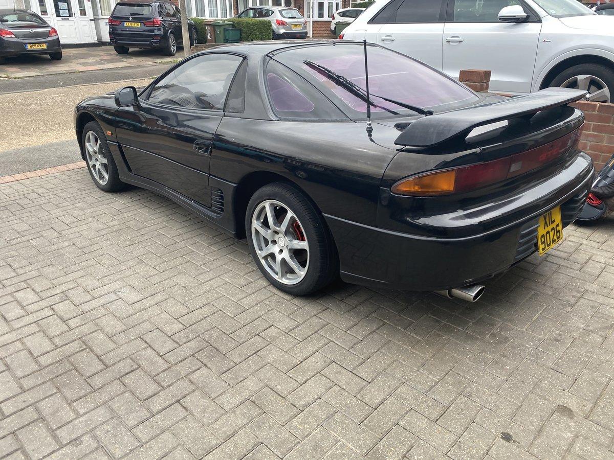 1991 Mitsubiushi GTO  For Sale (picture 3 of 6)