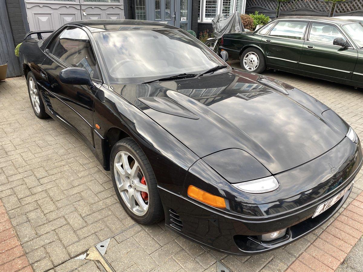 1991 Mitsubiushi GTO  For Sale (picture 6 of 6)