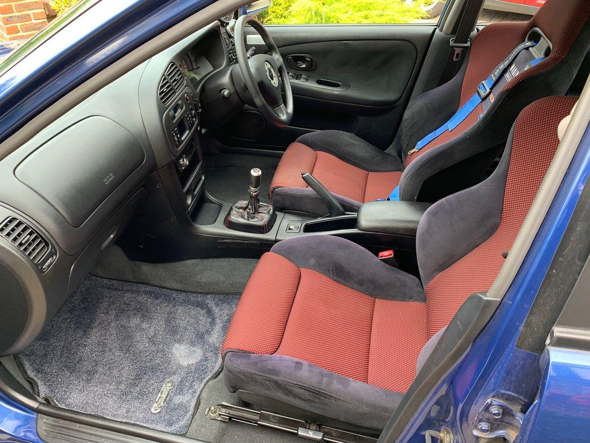 1999 Mitsubishi Evo 6 Tommi Makinen For Sale (picture 5 of 6)