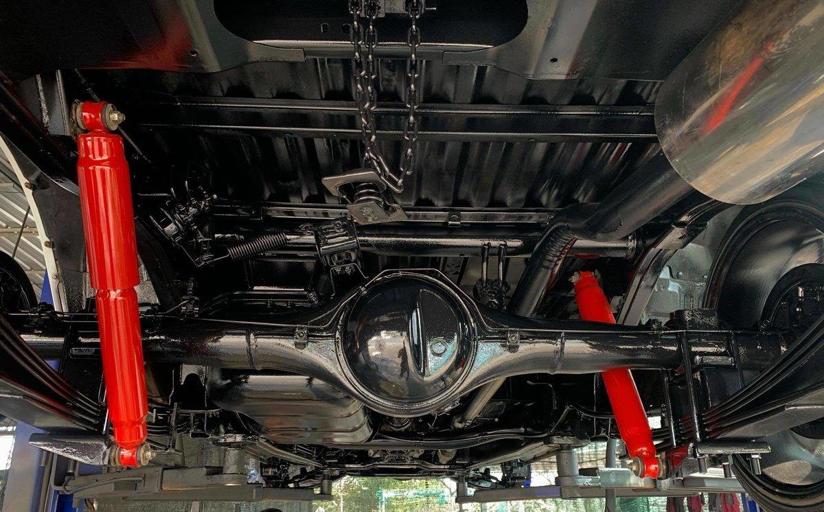 2006 Mitsubishi L200 Triton 2JZ For Sale (picture 3 of 6)