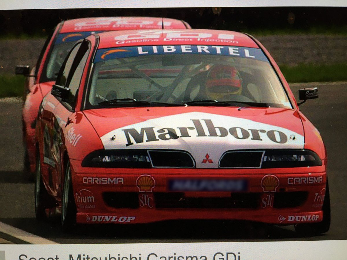 1997 Mitsubishi CARISMA For Sale (picture 2 of 6)