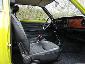 1976 Mitsubishi Lancer 1400cc