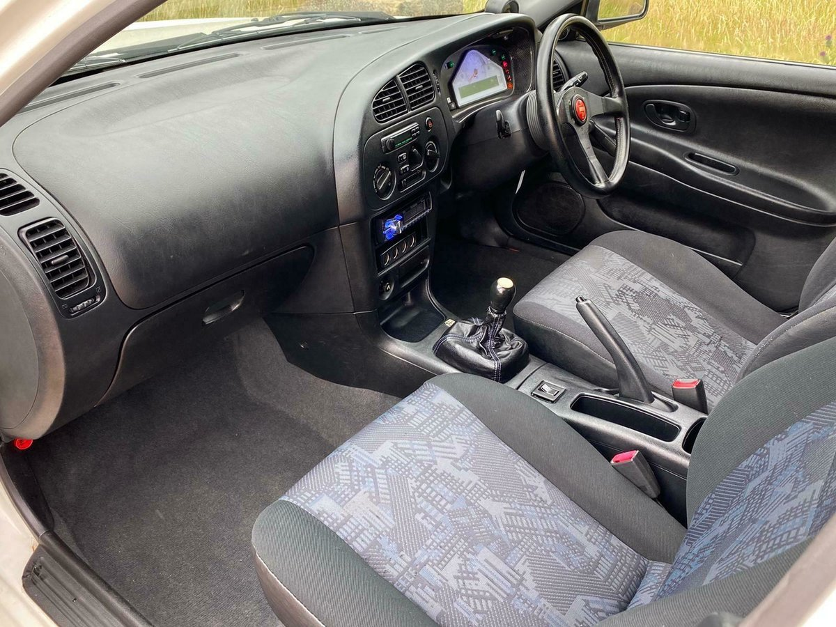 1999 Mitsubishi lancer evo 6 rs + 34000 miles! For Sale (picture 6 of 6)
