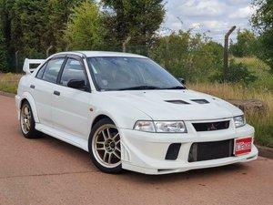 2000 Mitsubishi lancer evo 6.5 tme rs