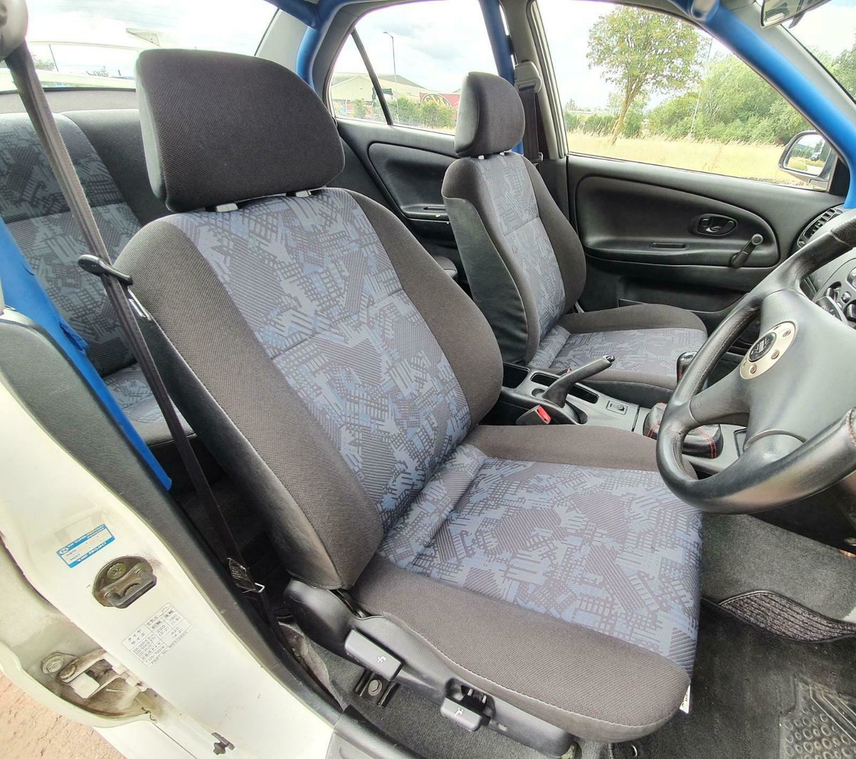 2000 Mitsubishi lancer evo 6.5 tme rs For Sale (picture 4 of 6)