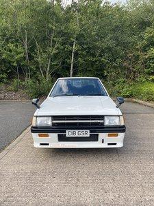 1986 Mitsubushi Lancer EX Turbo