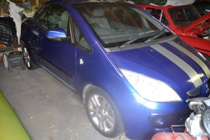 Picture of 2006 Lot 64 - A 1996 Mitsubishi Colt SZC - 23/09/2020 SOLD by Auction