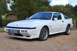 1989 Mitsubishi Starion EX Widebody Turbo
