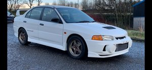 Picture of 1997 Mitsubishi Lancer Evolution 4 RS