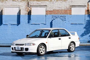 Picture of 1994 Mitsubishi Lancer Evolution II RS SOLD