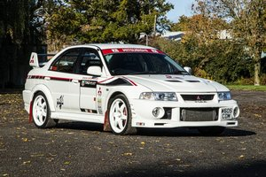 Picture of 1999 Mitsubishi Lancer Evolution VI RSX by Ralliart