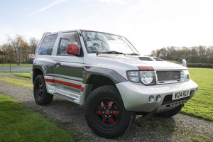 Picture of 1997 Pajero Evolution 3.5 - great mileage For Sale