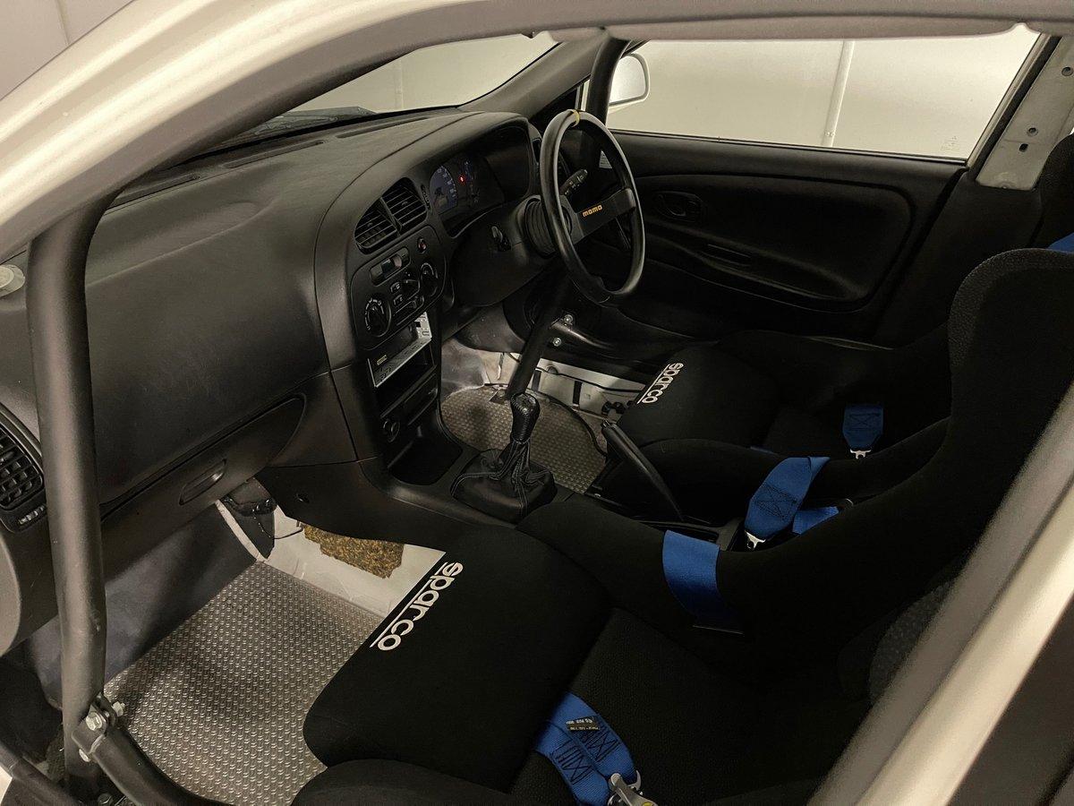 Mitsubishi Lancer EVO VI RS2 1999 only 31K Pristine! For Sale (picture 6 of 6)
