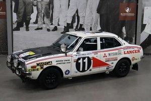 Picture of 1977 Mitsubishi Lancer 1600 GSR Safari Rally For Sale