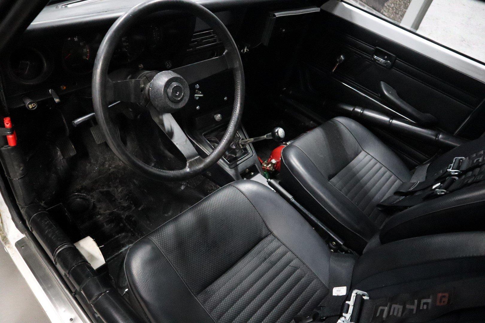 1977 Mitsubishi Lancer 1600 GSR Safari Rally For Sale (picture 9 of 12)