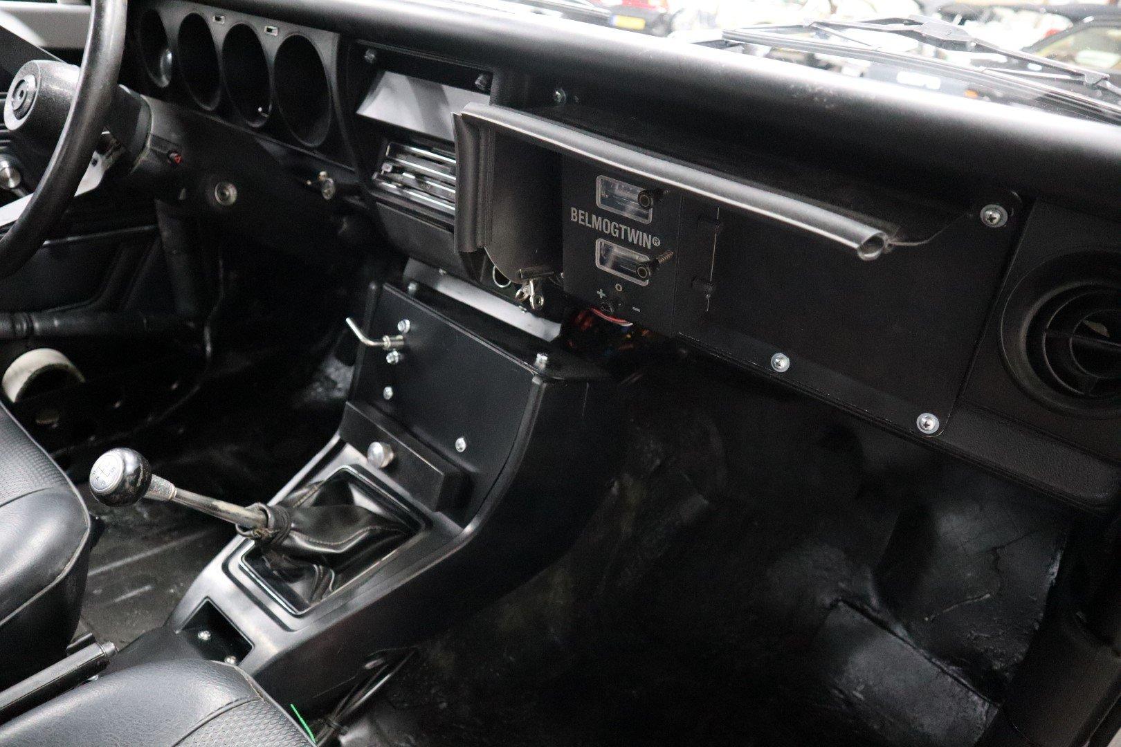 1977 Mitsubishi Lancer 1600 GSR Safari Rally For Sale (picture 10 of 12)