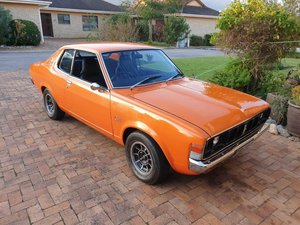 Picture of 1975 Very Rare Rust free Galant COUPE RWD For Sale