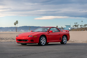 Picture of 1995 Mitsubishi 3000 GT VR4 For Sale