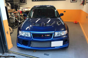 Picture of 2001 Engine Rebuild Mitsubishi Evo VI Tommi Makinen *MUST READ* For Sale