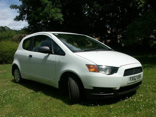 2012  Mitsubishi Colt CZ1 SOLD (picture 2 of 6)