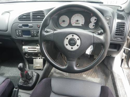 1998 MITSUBISHI LANCER EVO 5 ON ITS WAY FROM JAPAN NOW  SOLD (picture 4 of 6)