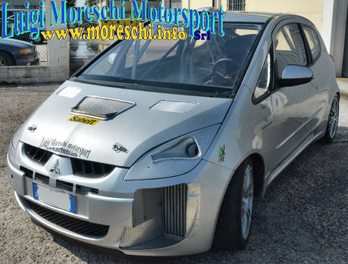 2006 Mitsubishi Colt CZT 300Hp For Sale (picture 1 of 6)