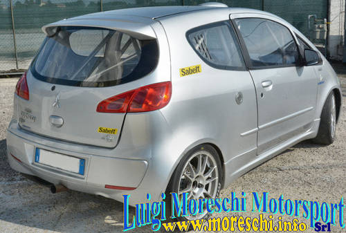 2006 Mitsubishi Colt CZT 300Hp For Sale (picture 4 of 6)