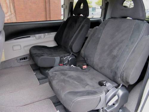 2006 DELICA SPACEGEAR 3.0 ACTIVE FIELD 7 SEATER 4X4  SOLD (picture 5 of 6)