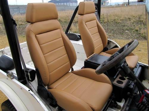 6495 MITSUBISHI JEEP J53 WILLYS 2.7 DIESEL 4X4 SOFT TOP  For Sale (picture 6 of 6)