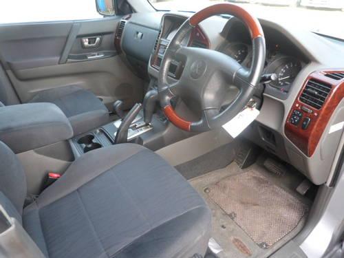 2003 Mitsubishi Pajero Exceed 3.5 GDi Auto For Sale (picture 5 of 6)
