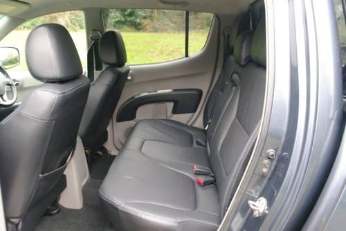 2007 Mitsubishi L200 Double Cab Pickup. Auto. 1 Owner. Hi Spec.   SOLD (picture 4 of 6)