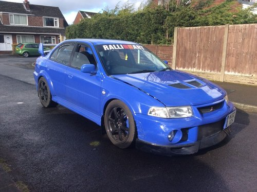 1967 Evo 6 ralliart fully forged 520 bhp may px For Sale | Car And