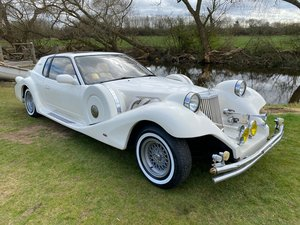 1992 MITSUOKA LE-SEYDE LE SEYDE 2.0 REPLICA OF GOLDEN ZIMMER  For Sale