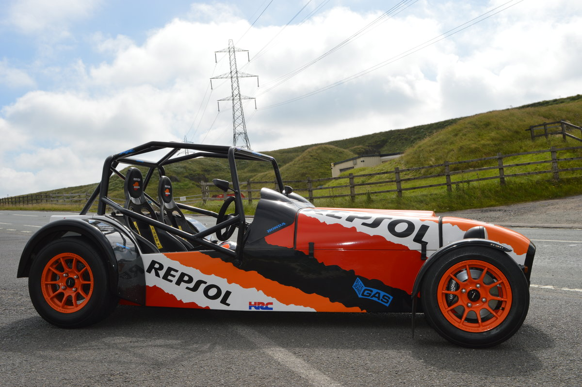 2012 Mac 1 type 9 kit car For Sale (picture 1 of 6)
