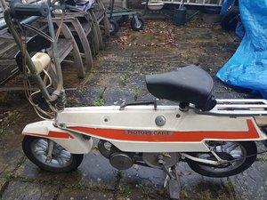 1974 Motobecane X1 Folding moped 50cc  For Sale