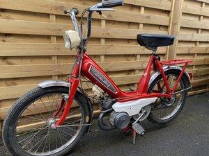 1977 Motobecane Cady moped