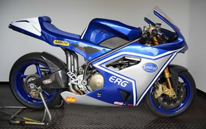 only 4 Superbikes were produced Original condition